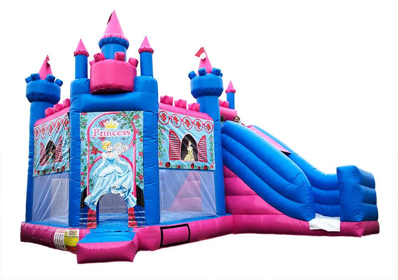 Funky Castles